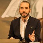 El ambicioso plan de Bukele para reforzar la economía del país amenazada