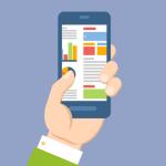Una «app» para evitar aglomeraciones con información que llega desde el espacio
