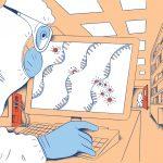 ¿Monstruo o máquina? Un perfil del coronavirus a los seis meses