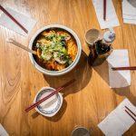 Pandemia amenaza tradición china de mostrar afecto al compartir la comida
