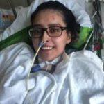 La primera persona en recibir un trasplante doble de pulmón por covid-19