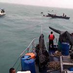 La Fuerza Naval del Ejército de Nicaragua brinda auxilio sin distinción en los momentos de peligro
