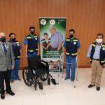 Hospital Militar fortalece programa de voluntariado  con el Colegio Latinoamericano