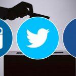 Así se blindan las redes sociales ante las elecciones estadounidenses