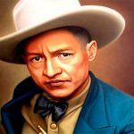 Conmemoración del 87 Aniv. del Paso a la Inmortalidad del Gral. de Hombres Libres Augusto C. Sandino