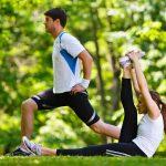 El movimiento es Salud, es una iniciativa del HME-ADB para promover un estilo de vida saludable
