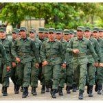 Saludos al 42 Aniversario de Constitución del Ejército de Nicaragua